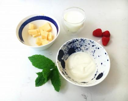 Wanneer kun je melkproducten introduceren?