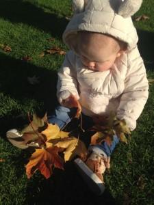 Pippa herfst