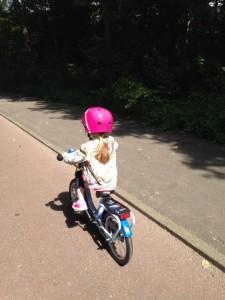 Q fiets